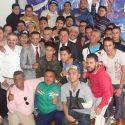 Rafa Márquez / Ex campeón mundial narra sus vivencias de vida y en el boxeo