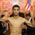 WBO light flyweight champion Tito Acosta to make 1st title defense vs. Carlos Buitrago