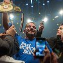 Manuel Charr nuevo campeón mundial pesado de la AMB (Vídeo Pelea Completa)