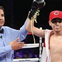 Promesa del boxeo mexicano muere en accidente de transito (Vídeo+Fotos)