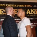Groves on Eubank Jr. bout: The hype behind this fight will be huge