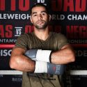 Sadam Ali: Cotto is coming to my territory