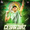 Mauricio Sulaimán nombró a César Díaz como campeón honorífico del CMB