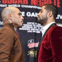 Miguel Cotto: On Saturday, I will be the same Miguel you have watched for the last 16 years