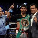 Rey Vargas busca enfrentamiento con Santa Cruz