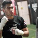 Undefeated Welterweight Prospect Nick Frese Ready to Map Out a Big 2018