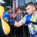 Lomachenko no se sorprendería si Rigondeaux se rinde en el ring