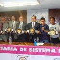 Mexico / Anuncian final del torneo de box interreclusorios