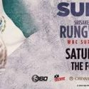 Srisaket Sor Rungvisai vs. Juan Francisco Estrada – Saturday, February 24 Televised Live on HBO