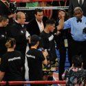 'Mickey' Román derrota a Orlando Salido y lo lleva al retiro