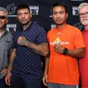 Matthysse: I don't train for the knockout, but if the knockout comes, I'll welcome it