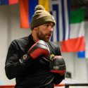 Billy Joe Saunders : against a top operator like Martin Murray you cannot risk going into a fight less than 100%.