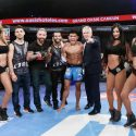 Telemundo Broadcasts of Combate Americas Deliver Highest-Rated MMA