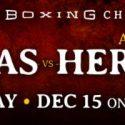 Jessie Vargas Drops Aaron Herrera on His Way to Unanimous Decision