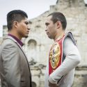 Mikey Garcia on Lipinets fight: We're expecting a tough competitive fight