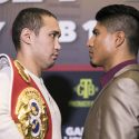 Mikey Garcia vs. Sergey Lipinets world title showdown rescheduled for Saturday, March 10 live on Showtime