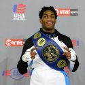 America's next great heavyweight? USA Boxing Nationals champion Jared Anderson