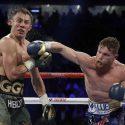 'Canelo' ganó credibilidad y otra cita con Golovkin