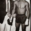 Boxeo cubano de antaño / Ángel Robinson García