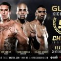 Heavyweight tournament at glory 50 Chicago highlighted by top-five talent