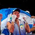 Nicaragüense René Alvarado quiere dar la sorpresa derrotando al boricua Alberto Machado