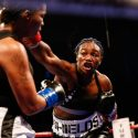 Claressa Shields on win over Nelson: I landed every shot that I thought possible to land