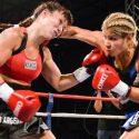 Video: Entrevista a la Boxeadora Liz Crespo por: Nico Jaime.