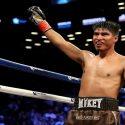 Un solo deseo de Mikey Garcia para hacer posible su pelea ante Jorge Linares