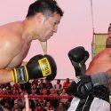 """A casi 4 años de su retiro, """"Maravilla"""" Martinez vuelve al ring… ¡Por una buena causa!"""