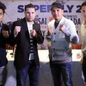 Gallo Estrada: Can't wait for February 24 to become a world champion again