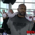 Video: Roy Jones on who's the best in boxing right now: You have to put Lomachenko and Crawfor up there
