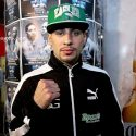Danny Garcia: I can't wait to see the Eagles win the Super Bowl