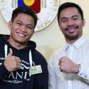 Jerwin Ancajas quiere ser el y no Manny Pacquiao