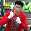 Benavidez on Gavril rematch: I think we're definitely going to steal the show February 17
