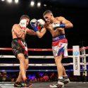 Contundente victoria de Abimael Ortíz sobre Jósean Figueroa