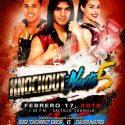 La emoción del boxeo vuelve a la Arena Pavillón del Norte