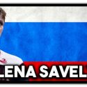 Streaking Russian Female Star Elena Savelyeva to Fight 10 Rounds in Fourth Pro Fight