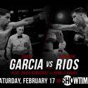Danny Garcia vs. Brandon Rios: Prelims Results Recap