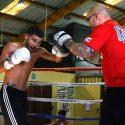 Wilfredo 'Bimbito' Méndez will fight for the WBA Fedelatin title