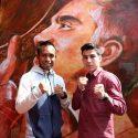 La nueva sangre del boxeo mexicano en La Coliseo