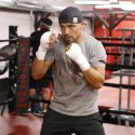 Victor Ortiz: I've done what I have to do to prepare for Devon Alexander
