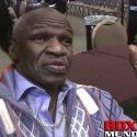 Video: Floyd Mayweather Sr. on Floyd fighting in a cage: I would advise him not to