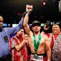 Danny Garcia: I gave the fans what they wanted – a knockout