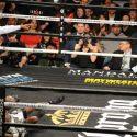 Yordenis Ugas / El acere puso sus mejores golpes para asegurar su pasaje a una pelea de campeonato