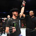 Donald Cerrone: Quiero ser el peleador con más victorias en la historia de UFC