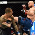 Cowboy noqueó a Medeiros en el duelo estelar del UFC Austin