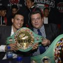 David Benavidez: Ser campeón del Consejo Mundial de Boxeo Verde y Oro significa mucho