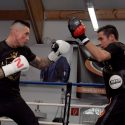 """Holzken ready to gatecrash the World Boxing Super Series: """"I'm here to take over!"""""""