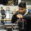 Mikey Garcia: Sergey Lipinets is the number one priority right now