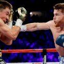 Canelo explica que fue lo más peligroso en su pelea ante Gennady Golovkin